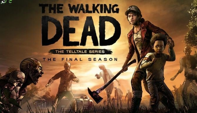 The Walking Dead The Final Season Episode 1 Free Download