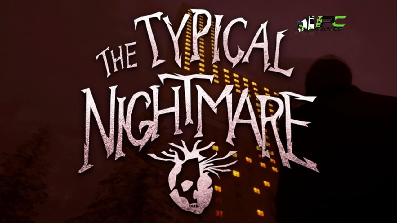Typical Nightmare pc game