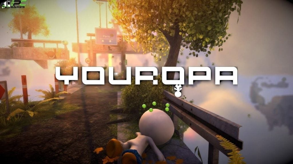Youropa Free Download