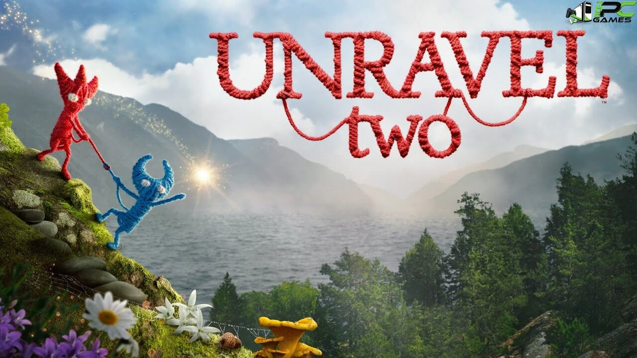 Unravel Two game free download