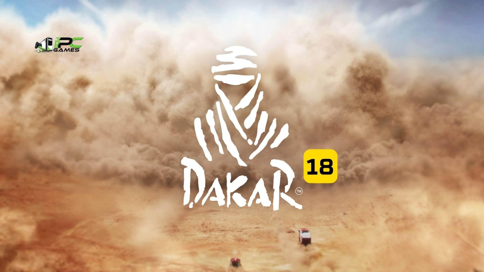 Dakar 18 pc game download