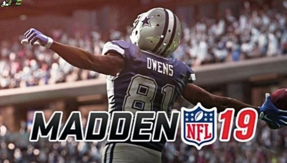 Madden NFL 19PC Game Free Download