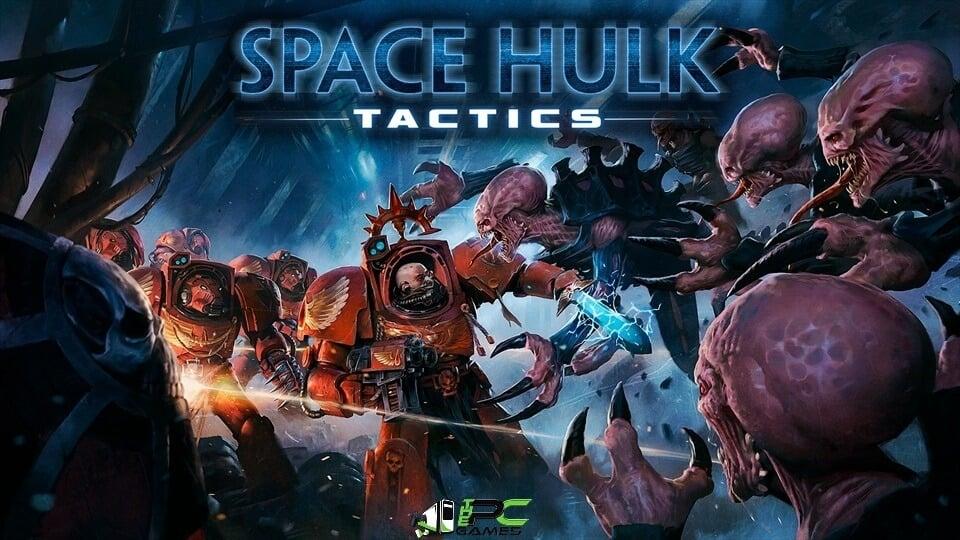 Space Hulk Tactics pc download
