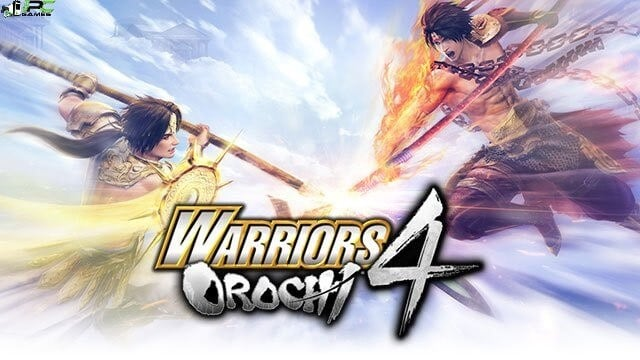Warriors Orochi 4 Free Download