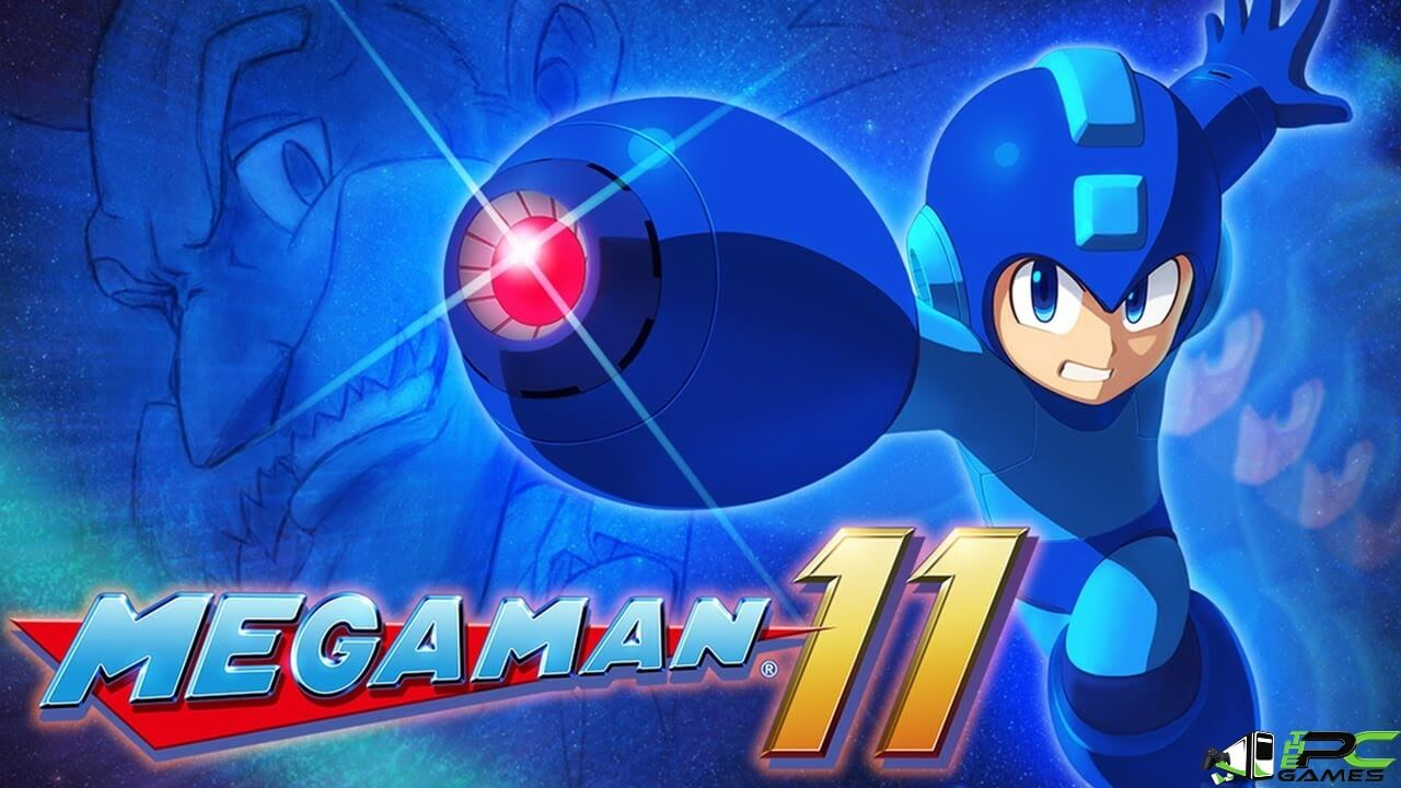 Mega Man 11 free download