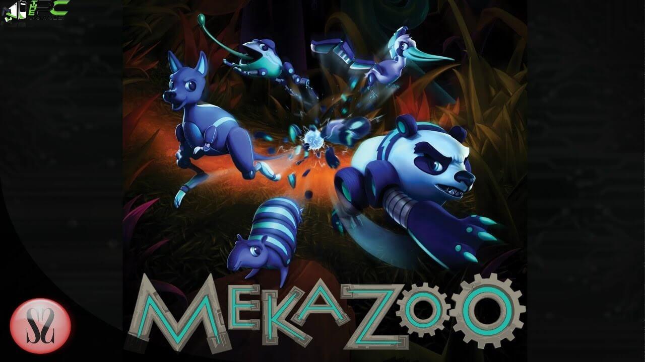 Mekazoo game dowload free