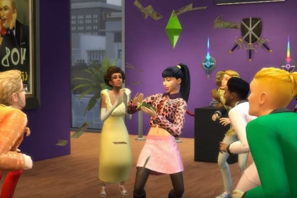 How to Download The Sims 4 for FREE (ALL DLCs + Get Famous