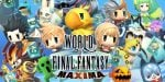 WORLD OF FINAL FANTASY MAXIMA Free Download