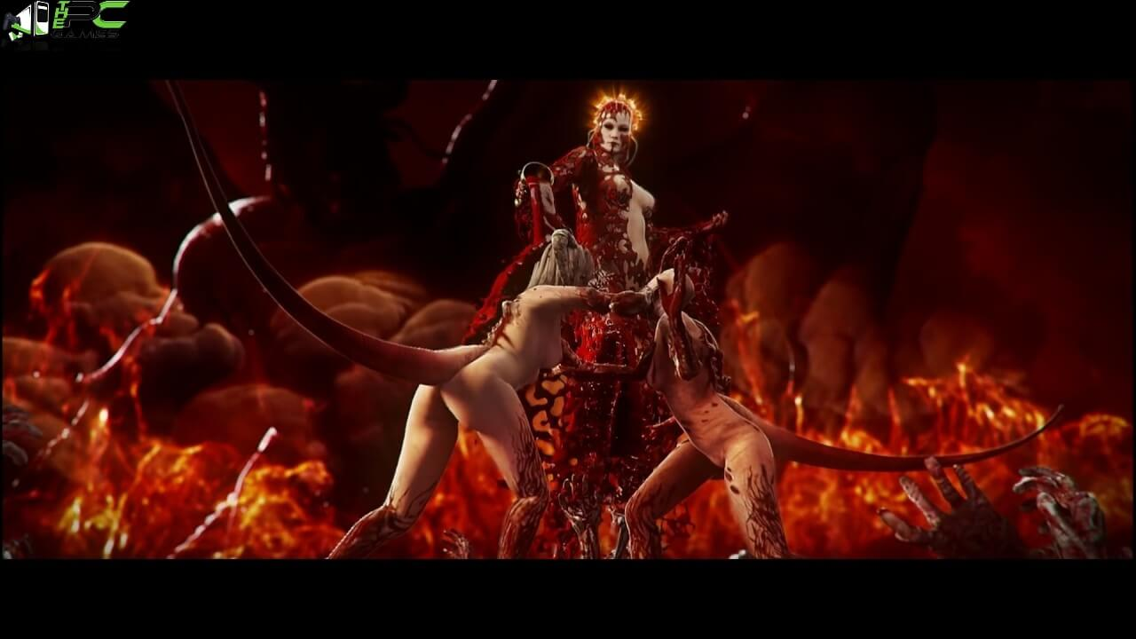 Agony UNRATED pc game free download