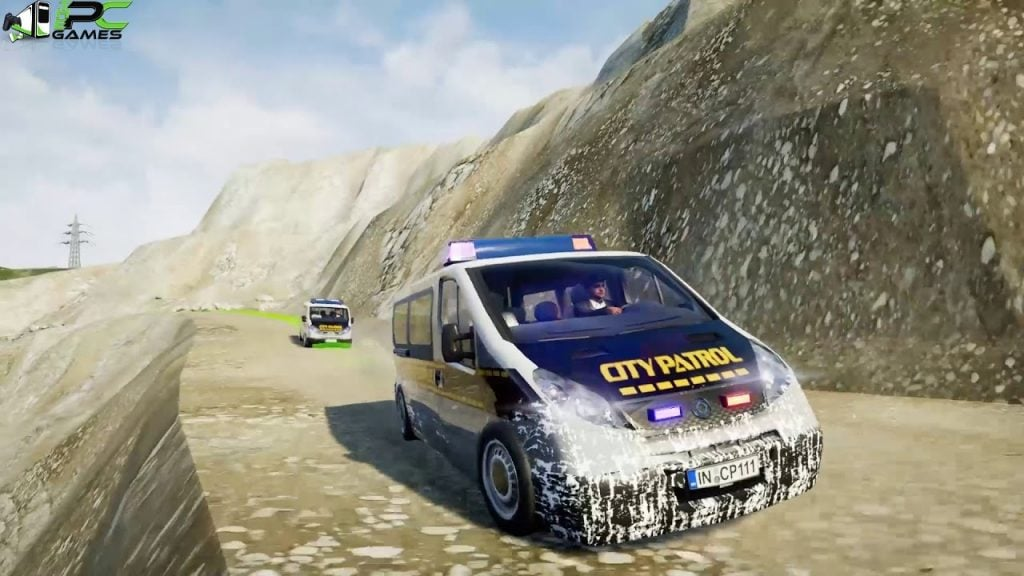 City Patrol Police download