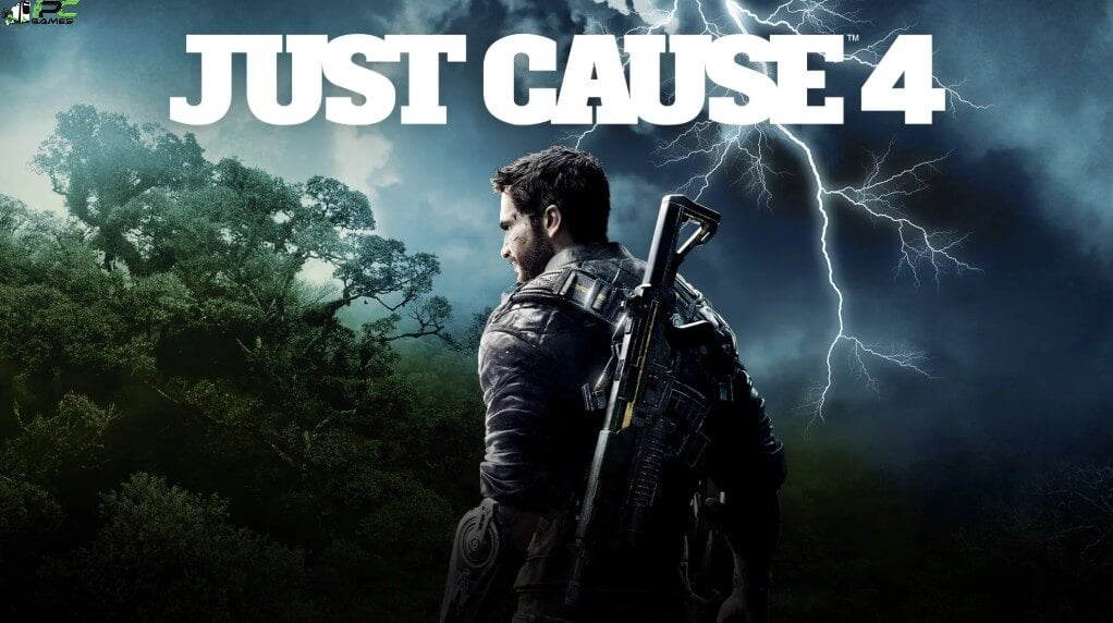 Just Cause 4 Download PC Game Torrent