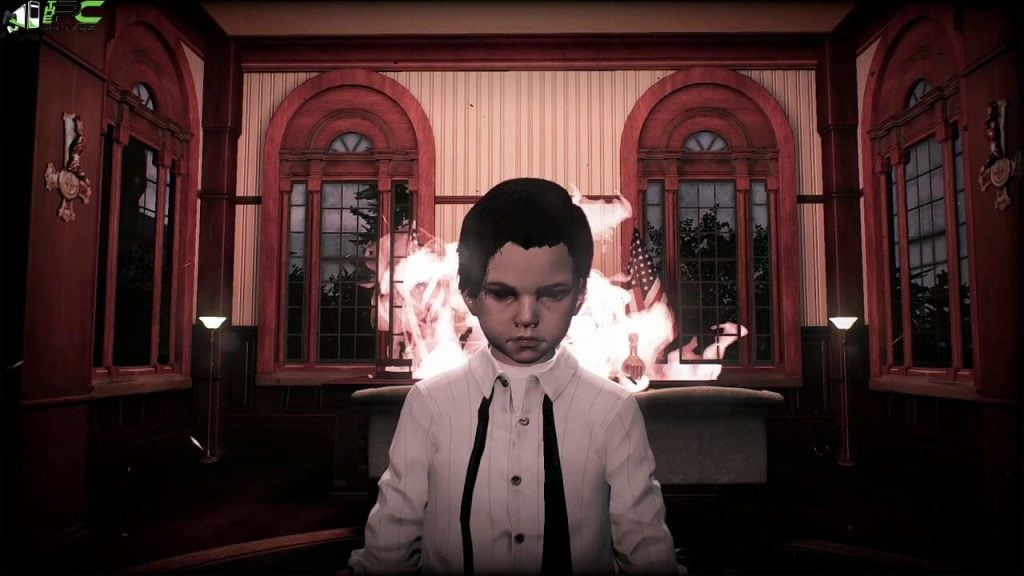 Lucius III pc free download