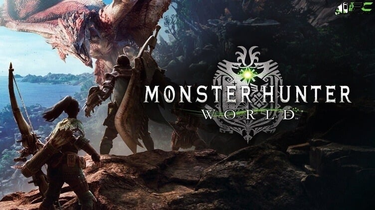 Monster Hunter World game free download