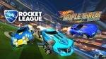 Rocket League Hot Wheels Triple Threat pc game free download