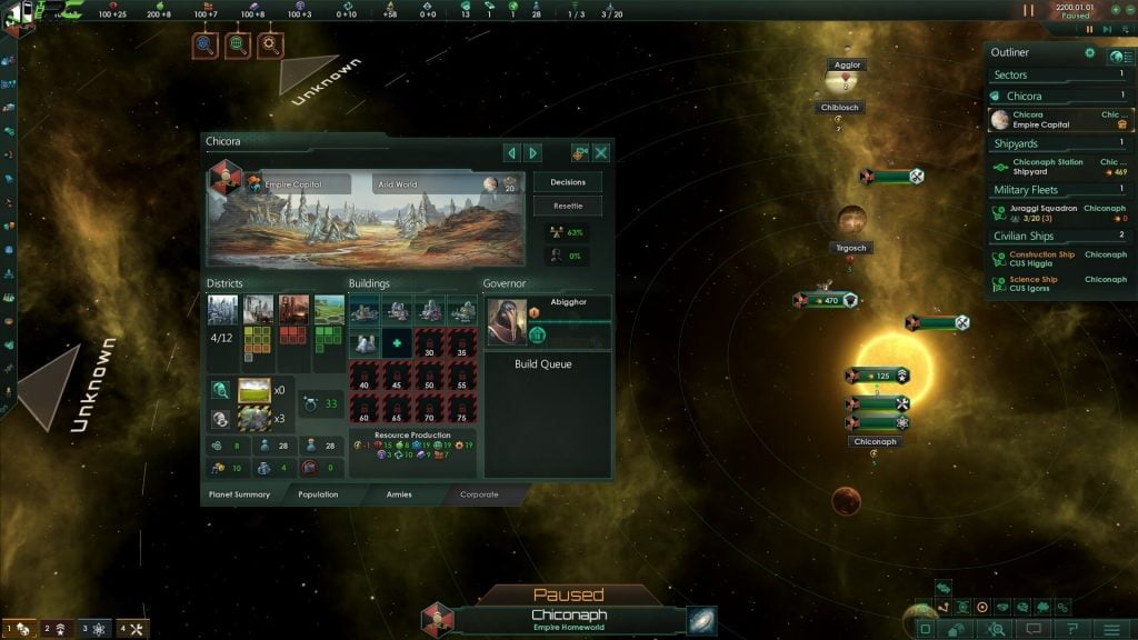 Stellaris: Ascension Pack Download Free