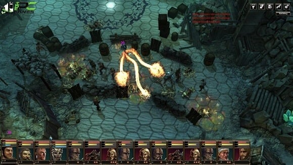 Blackguards 2 pc game free
