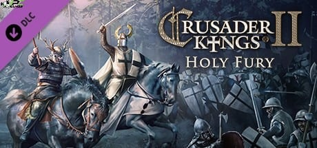 Crusader Kings II Holy Fury Free Download```````````````````````````````````````````