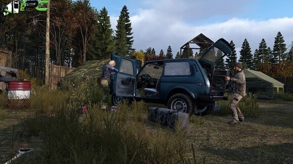 DayZ READNFO free download