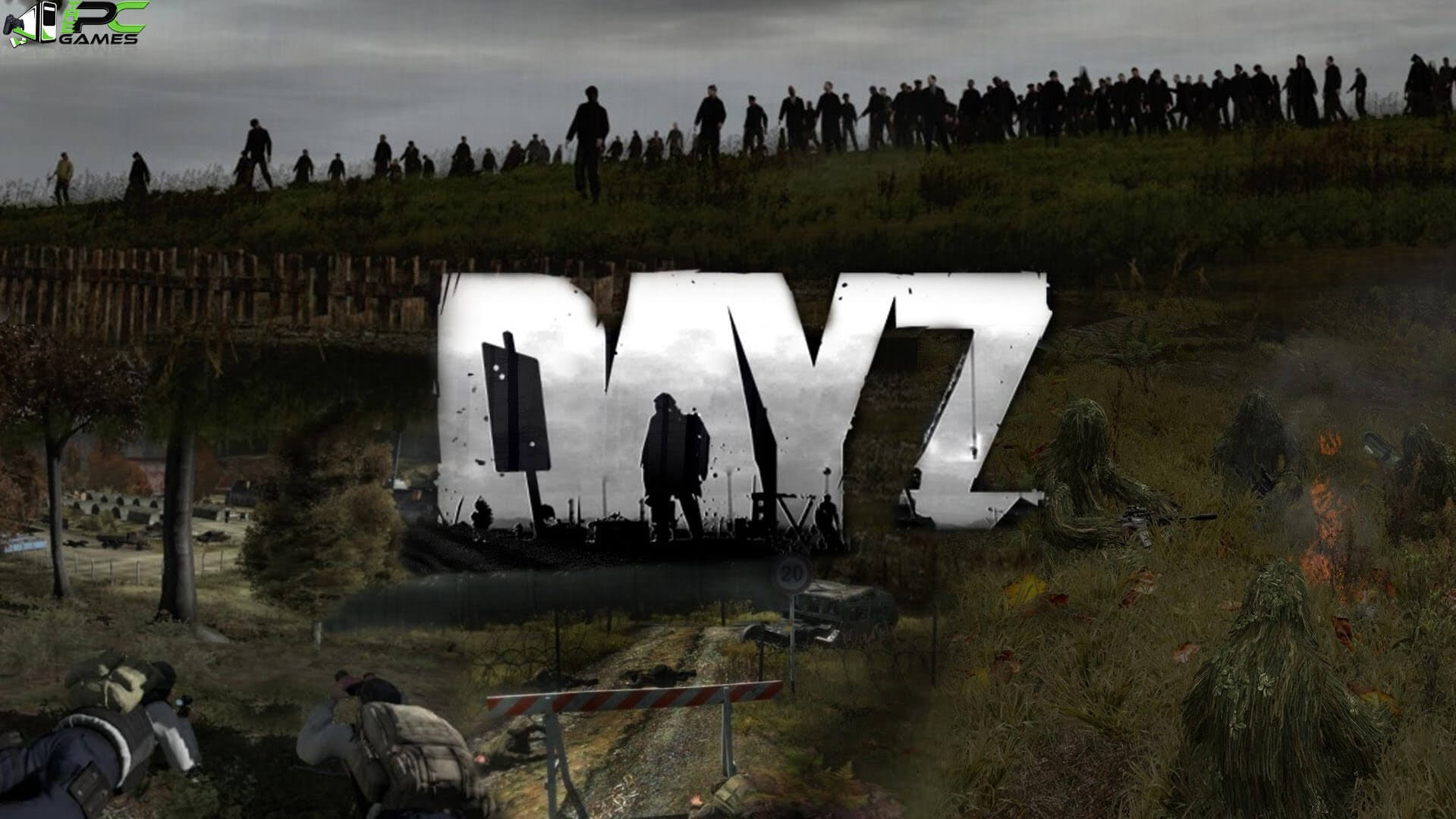 DayZ READNFO free download