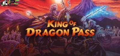 King of Dragon Pass pc game free