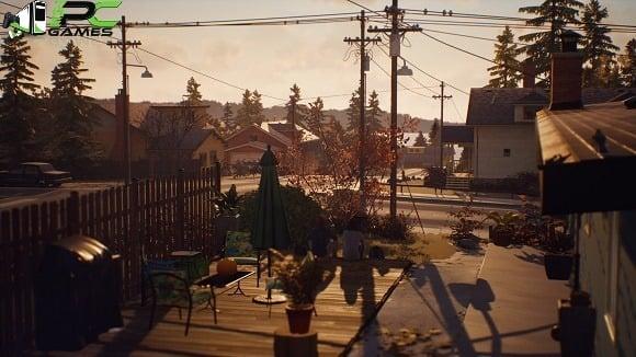 Life Is Strange 2 Episode 1 Roads game free download