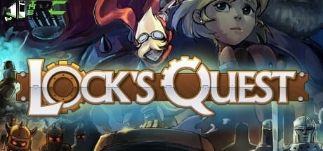 Locks Quest free download