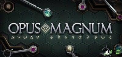 Opus Magnum pc free downoload