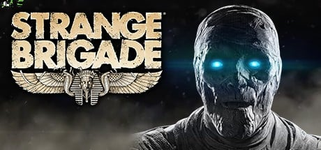 Strange Brigade PC Game Free Download