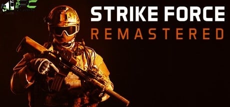 Strike Force Remastered pc game