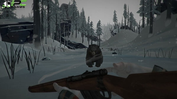 The Long Dark Redux pc download