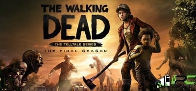 The Walking Dead The Final Season Episode 3 free download