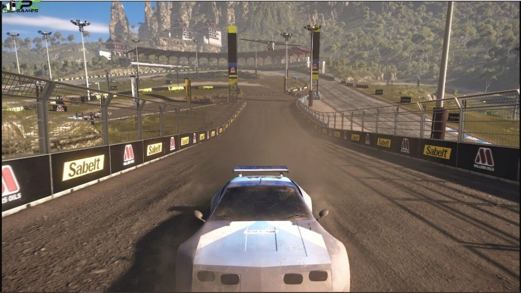 V Rally 4 PC Game Free Download