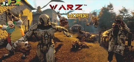 Warz Horde free download