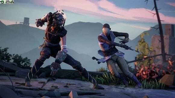 Absolver Downfall Free Download