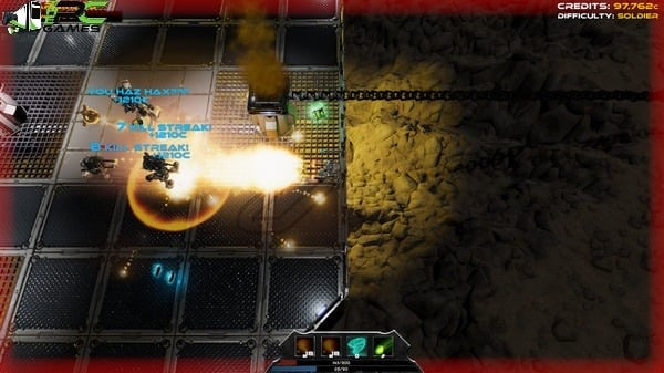 Armored Evolution pc game free download