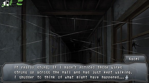 Corpse Party Book of Shadows download free