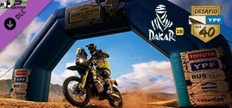 Dakar 18 Desafio Ruta download
