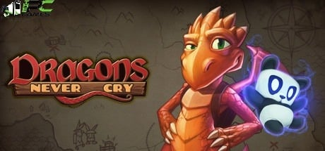 Dragons Never Cry pc game free download