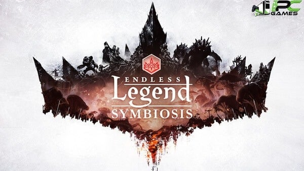 Endless Legend Symbiosis game free download