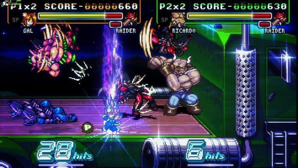 FightN Rage Free Download