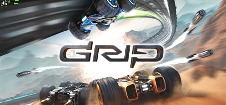 GRIP Combat Racing PC Game Free Download