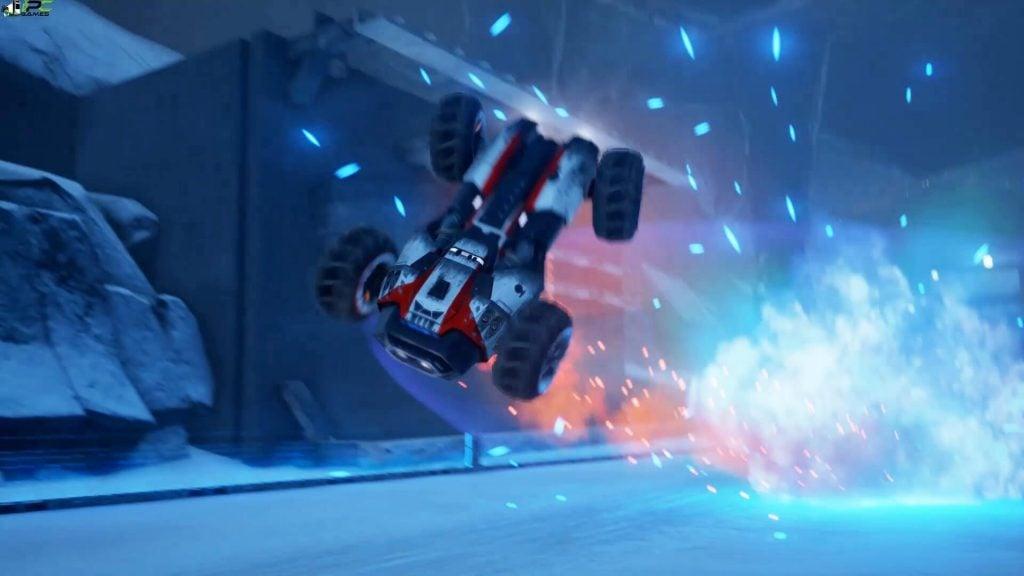 GRIP Combat Racing PC Game Free Download