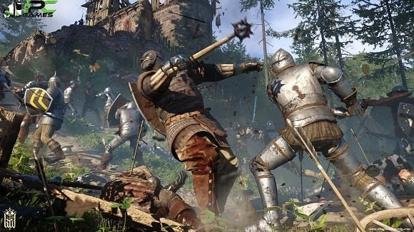 Kingdom Come Deliverance Band of Bastards pc game download free