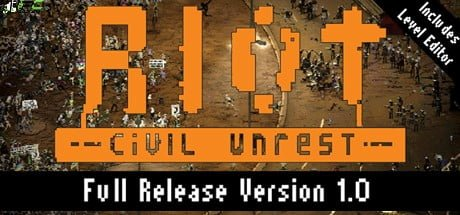 RIOT Civil Unrest Free Download
