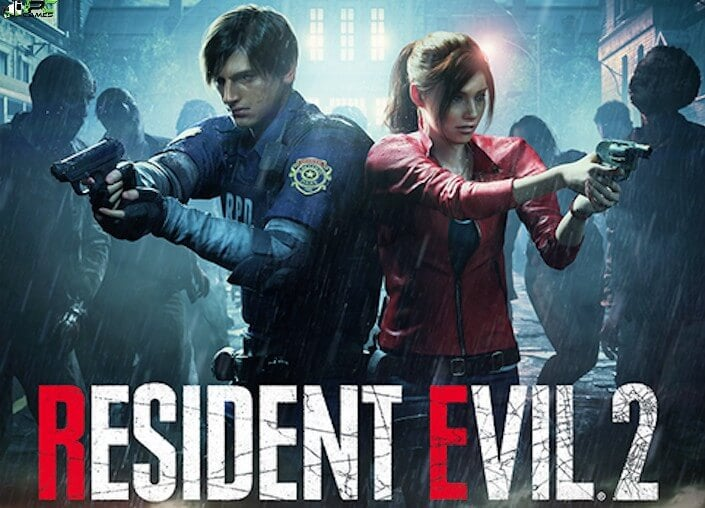 Resident Evil 2 Remake Pc Game Free Download