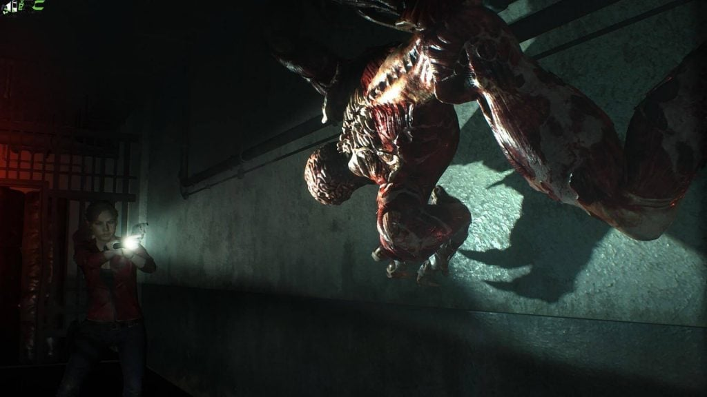 Resident Evil 2 Remake Free Download