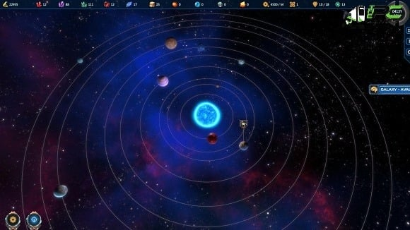 Space Tycoon game free download