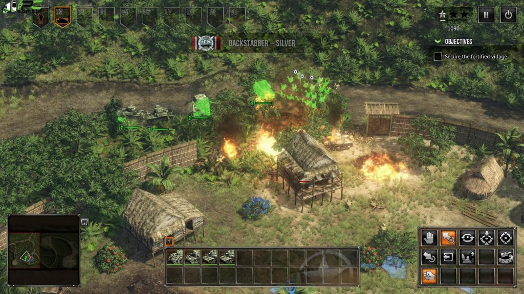Sudden Strike 4 The Pacific War Free Download
