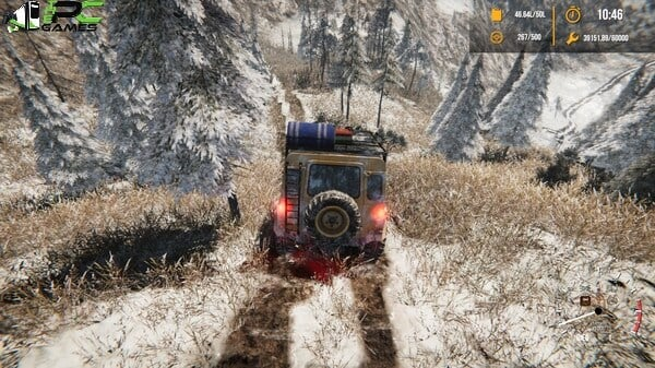 Ultra Off Road Simulator 2019 Alaska PC Game Free Download