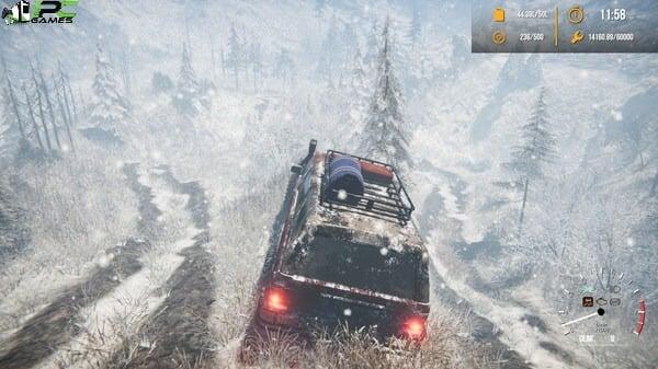 Ultra Off-Road Simulator 2019 game free download